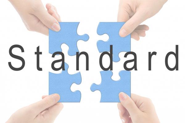 استاندارد ملی