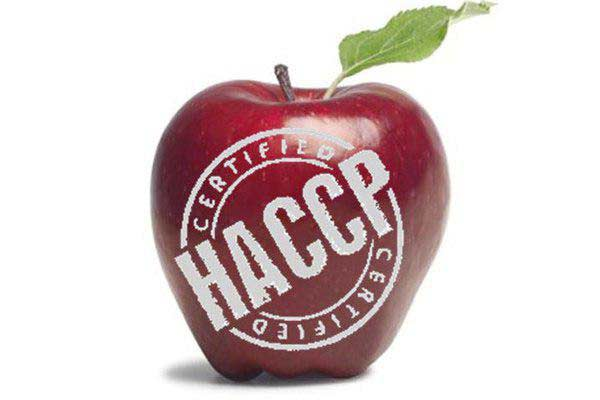 سیستم-HACCP